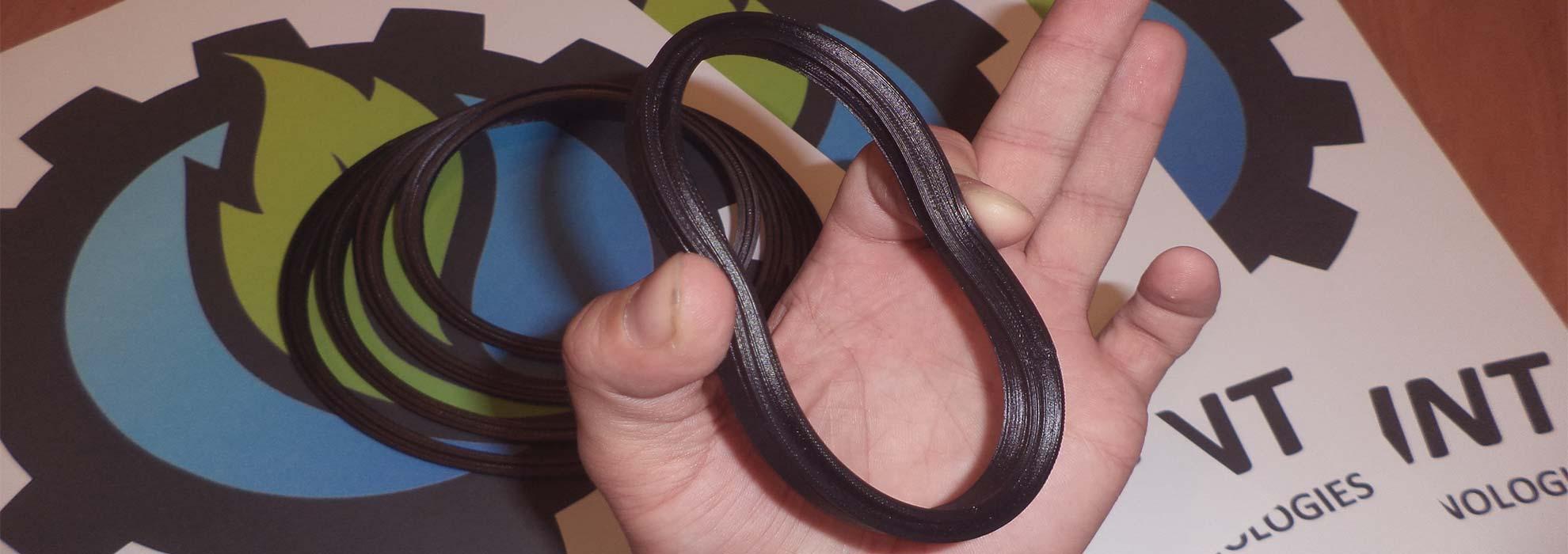 Ремкомплекты черного цвета