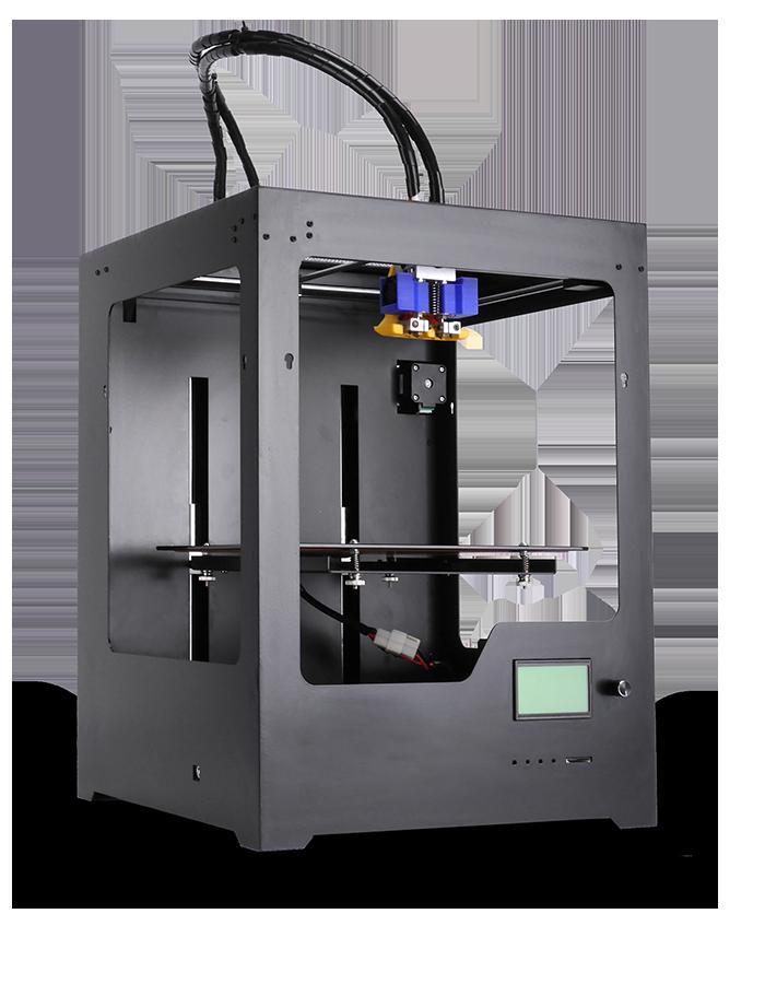 Иконка 3D принтер